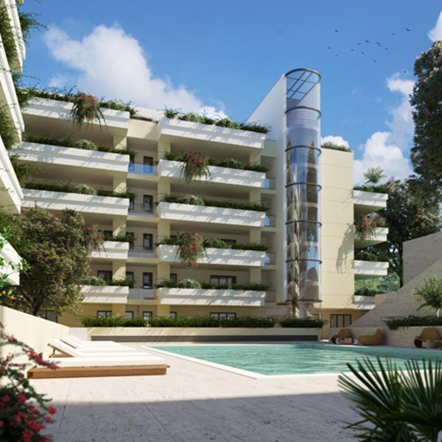 Immobili agenzia immobiliare commat roma for Via lima 7 roma